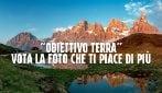 """Le foto in gara per il concorso """"Obiettivo Terra 2019"""""""