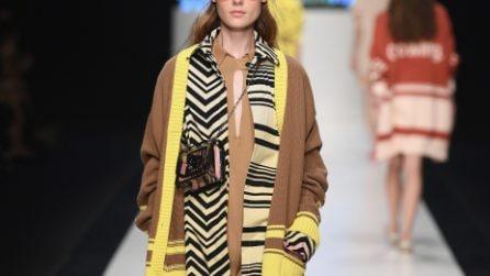 Cardigan e maglioni di cotone, i must-have della primavera 2019