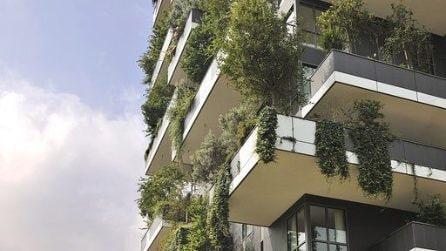 Nelle case di design più belle per la Milano Design Week