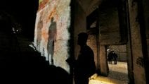 Roma, tra affreschi e rovine riapre la Domus transitoria di Nerone