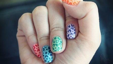 Animalier nail