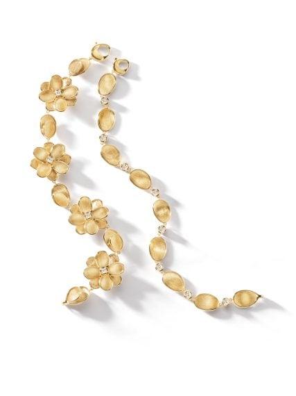 Bracciale in oro