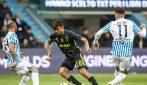 Serie A 2018/2019, le immagini di Spal-Juventus