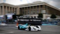 Formula E, e-Prix di Roma