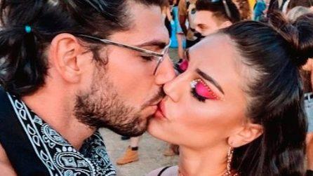 I Vip italiani invadono il Coachella: ci sono tutti, da Cecilia Rodriguez alle coppie di UeD