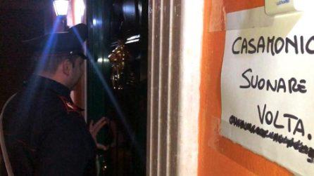 Operazione Gramigna bis: il clan Casamonica nel mirino, 23 arresti