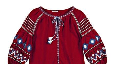 Coachella style: abiti e accessori per un look hippie chic