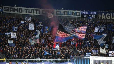 Serie A, le immagini di Atalanta-Empoli