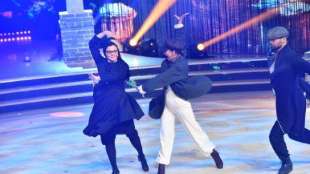 Le foto di Suor Cristina a Ballando con le stelle 2019