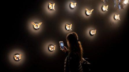 Le lampade più belle del Salone del Mobile.Milano 2019