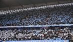 Champions League, le immagini di City-Tottenham
