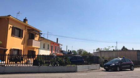 Gabriel Faroleto strangolato dalla mamma: il luogo dell'omicidio