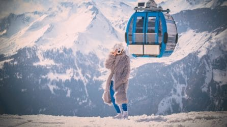 Caprices Festival 2019, dove si balla a 2200 metri di altezza