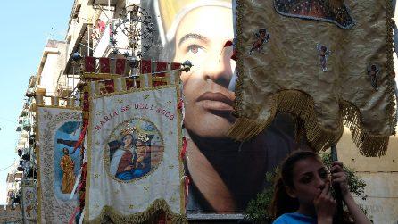 La Madonna dell'Arco a Napoli e provincia: i riti della Settimana Santa