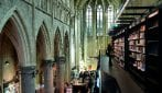 Le 7 librerie più insolite del mondo