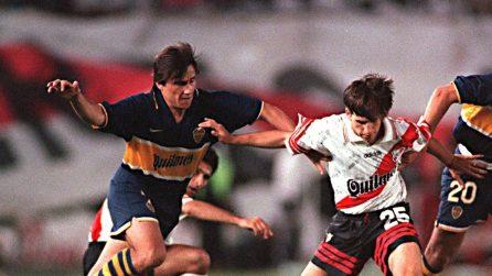 E' morto Julio César Toresani, grande gloria del calcio argentino