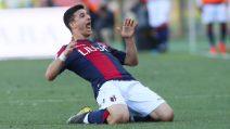 Serie A 2018/2019, le immagini di Bologna-Empoli