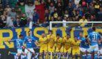 Mertens fa 81 gol in Serie A, eguagliato Maradona