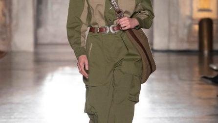 Pantaloni Cargo: il modello trendy per la primavera/estate 2019