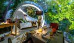 I 5 migliori Bubble Hotel nel mondo
