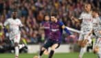 Champions League, le immagini di Barcellona-Liverpool
