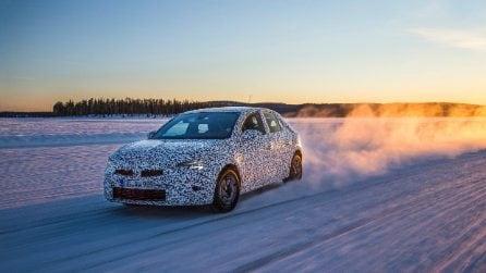 Opel Corsa, la sesta generazione si prepara al debutto