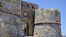 La Cittadella fortificata di Milazzo, il castello più grande della Sicilia