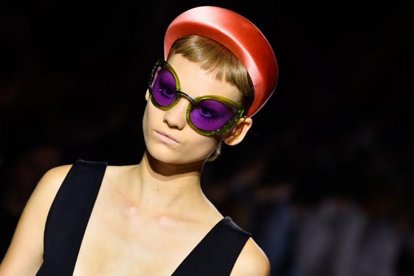 presa di fabbrica vendite speciali migliore vendita Maxi cerchietto: l'accessorio must have della primavere ...
