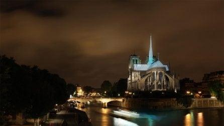 Ricostruzione di Notre Dame di Parigi: i 6 progetti più impressionanti