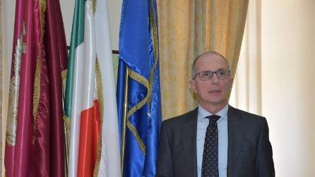 Il nuovo questore di Benevento è Luigi Bonagura, ex dirigente Digos