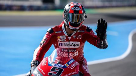 MotoGP a Jerez per il Gp di Spagna
