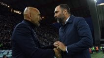 Serie A, le immagini di Udinese-Inter
