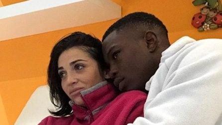 Le foto di Serena Rutelli e Prince Zorresi