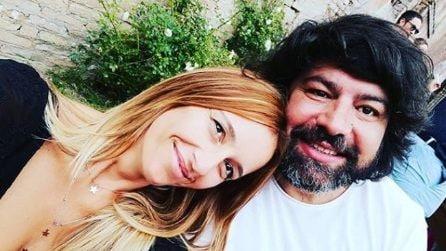 Le foto di Fedro Francioni ed Elena De Poli