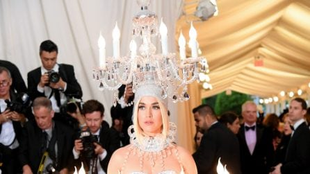 Met Gala 2019: chi ha vestito chi sul red carpet