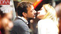Le foto di Claudia Gerini con il suo nuovo amore