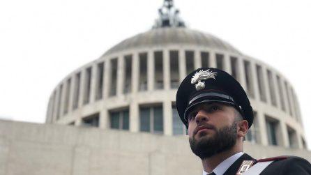 Duro colpo al clan dei Casamonica, i carabinieri arrestano 22 persone