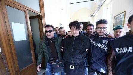 Armando del Re e Antonio del Re: arrestati per l'agguato in cui è stata ferita Noemi