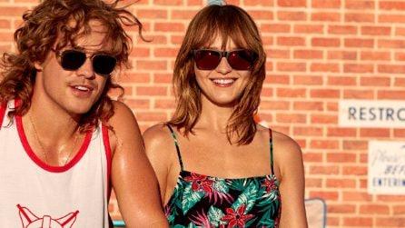 Stranger Things, la collezione per l'estate di H&M