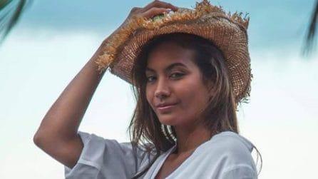 Miss Francia, le foto di Vaimalama Chaves