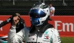 Bottas stratosferico, al Montmeló arriva la terza pole position consecutiva