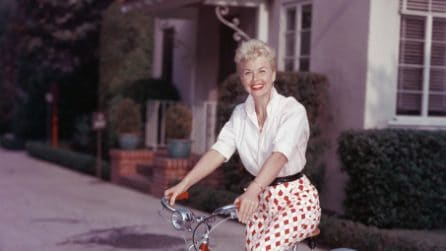 Le foto di Doris Day
