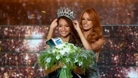 Le foto di Vaimalama Chaves, Miss Francia 2019