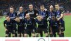 Serie A, le immagini di Inter-Chievo