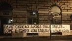 Roma con De Rossi e contro Pallotta: i luoghi della protesta