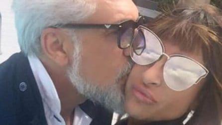 Le foto di Rocco Fredella e Doriana Bertola