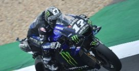 MotoGp a Le Mans per il Gp di Francia