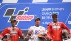 MotoGP, Marquez conquista anche Le Mans. Ducati sul podio