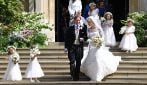 Il Royal Wedding di Lady Gabriella Windsor e Thomas Kingston