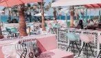 Wi-ki-woo, l'hotel rosa di è il più condiviso sui social